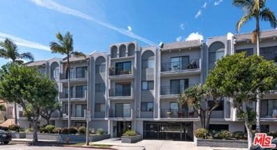 121 N Croft Avenue UNIT 201, Los Angeles, CA 90048 - MLS#: 18325310