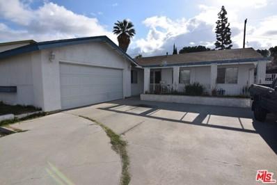 1524 YBARRA Drive, Rowland Heights, CA 91748 - MLS#: 18325418