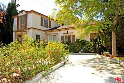 345 S Camden Drive, Beverly Hills, CA 90212 - MLS#: 18325456