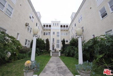 3400 San Marino Street UNIT G, Los Angeles, CA 90006 - MLS#: 18325490