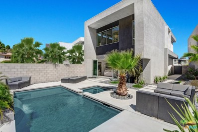 1135 Iris Lane, Palm Springs, CA 92264 - MLS#: 18325508PS