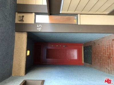 421 S Van Ness Avenue UNIT 45, Los Angeles, CA 90020 - MLS#: 18325544