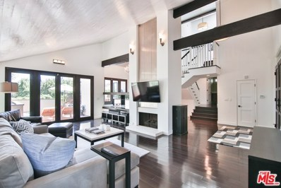 1355 Bobolink Place, Los Angeles, CA 90069 - MLS#: 18325622
