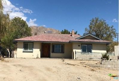 51074 VIA HACIENDA, Morongo Valley, CA 92256 - MLS#: 18325680PS
