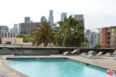 629 Traction Avenue UNIT 448, Los Angeles, CA 90013 - MLS#: 18325768