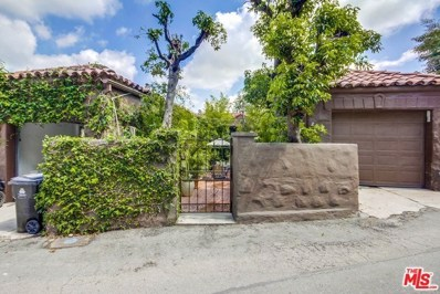 2064 Glencoe Way, Los Angeles, CA 90068 - MLS#: 18325858