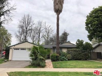 13506 Chandler, Sherman Oaks, CA 91401 - MLS#: 18325876