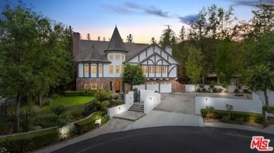 29194 OLD MILL CREEK Lane, Agoura Hills, CA 91301 - MLS#: 18325892