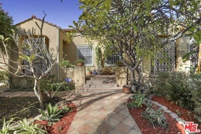 439 N Heliotrope Drive, Los Angeles, CA 90004 - MLS#: 18325908