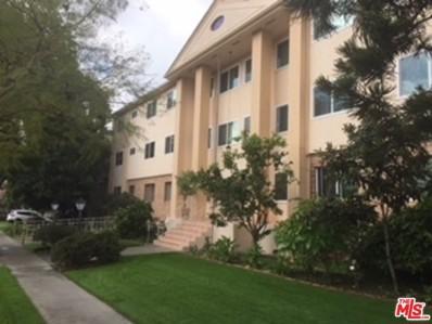 315 N Louise Street UNIT 205, Glendale, CA 91206 - MLS#: 18326008