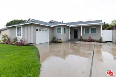 11217 Rudman Drive, Culver City, CA 90230 - MLS#: 18326022