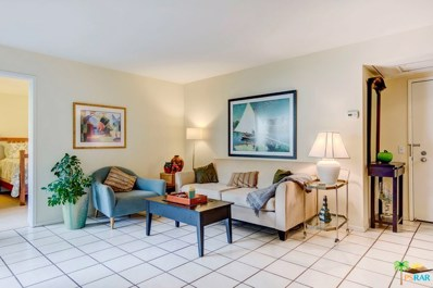 1490 S Camino Real UNIT 208, Palm Springs, CA 92264 - MLS#: 18326024PS
