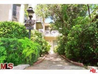 10713 Ashton Avenue, Los Angeles, CA 90024 - MLS#: 18326040