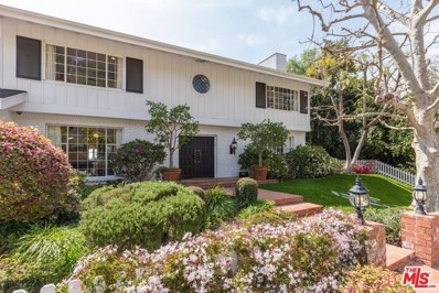 9770 Donington Place, Beverly Hills, CA 90210 - MLS#: 18326102