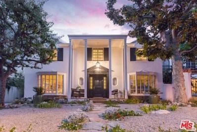 217 El Camino Drive, Beverly Hills, CA 90212 - MLS#: 18326166