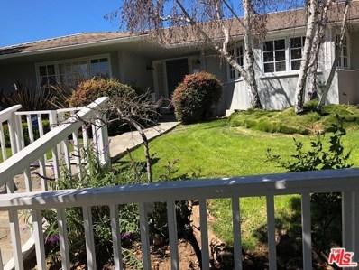 445 Toyopa Drive, Pacific Palisades, CA 90272 - MLS#: 18326186