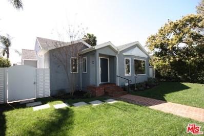 2537 Westwood, Los Angeles, CA 90064 - MLS#: 18326212
