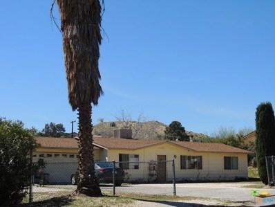 49207 Tamarisk Drive, Morongo Valley, CA 92256 - MLS#: 18326260PS
