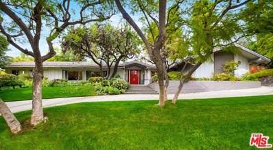 811 N Hillcrest Road, Beverly Hills, CA 90210 - MLS#: 18326274