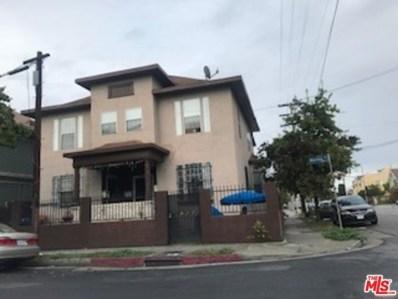 1956 Magnolia Avenue, Los Angeles, CA 90007 - MLS#: 18326278