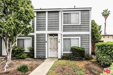 824 N Pasadena Avenue UNIT 20, Azusa, CA 91702 - MLS#: 18326344