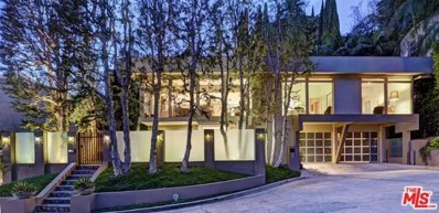 1331 CORDELL Place, Los Angeles, CA 90069 - MLS#: 18326470