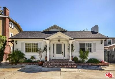 238 N Wilton Place, Los Angeles, CA 90004 - MLS#: 18326488