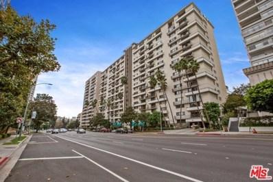 10535 Wilshire UNIT 411, Los Angeles, CA 90024 - MLS#: 18326502