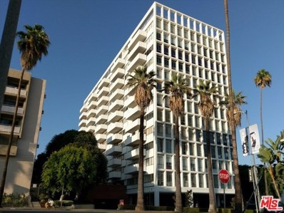 7135 Hollywood Boulevard UNIT 407, Los Angeles, CA 90046 - MLS#: 18326506