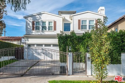 4161 Kraft Avenue, Studio City, CA 91604 - MLS#: 18326528