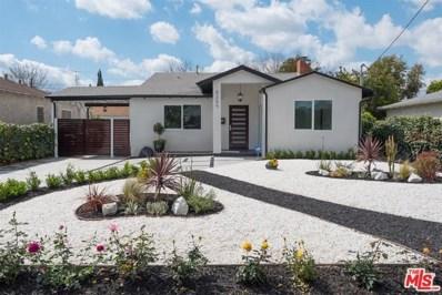 5259 Strohm Avenue, Toluca Lake, CA 91601 - MLS#: 18326538
