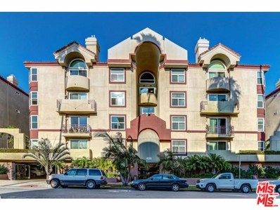 620 S Gramercy Place UNIT 319, Los Angeles, CA 90005 - MLS#: 18326564