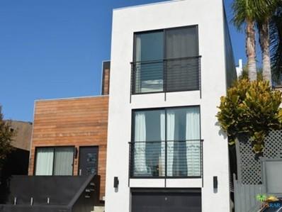 2121 Columbia Street, San Diego, CA 92101 - MLS#: 18326566PS