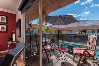 400 N Sunrise Way UNIT 236, Palm Springs, CA 92262 - MLS#: 18326568PS
