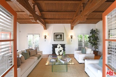 265 S LA PEER Drive, Beverly Hills, CA 90211 - MLS#: 18326596