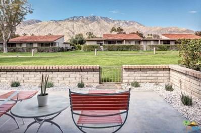 1339 Campeon Circle, Palm Springs, CA 92262 - MLS#: 18326612PS