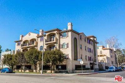 4805 Bellflower Avenue UNIT 108, North Hollywood, CA 91601 - MLS#: 18326654