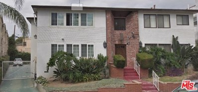 1313 S Cochran Avenue, Los Angeles, CA 90019 - MLS#: 18326704