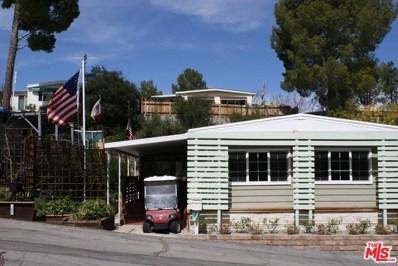 30473 Mulholla UNIT 156, Agoura Hills, CA 91301 - MLS#: 18326790