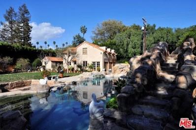 912 N Roxbury Drive Gh, Beverly Hills, CA 90210 - MLS#: 18326824
