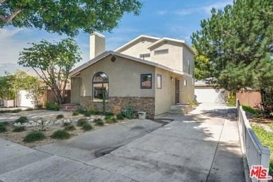 4342 Globe Avenue, Culver City, CA 90230 - MLS#: 18326898