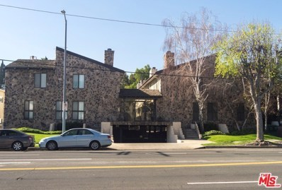 13412 Burbank UNIT 3, Sherman Oaks, CA 91401 - MLS#: 18326932