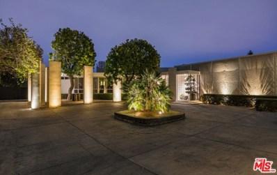 924 N HILLCREST Road, Beverly Hills, CA 90210 - MLS#: 18326980