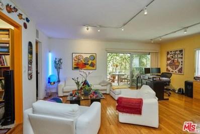1131 Alta Loma Road UNIT 331, West Hollywood, CA 90069 - MLS#: 18326986