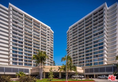 201 Ocean Avenue UNIT 1410B, Santa Monica, CA 90402 - MLS#: 18327040