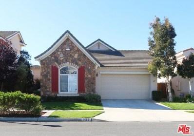 922 PROVANCE Avenue, Santa Maria, CA 93458 - MLS#: 18327056