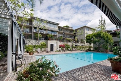 1225 Sunset Plaza Drive UNIT 2, West Hollywood, CA 90069 - MLS#: 18327076