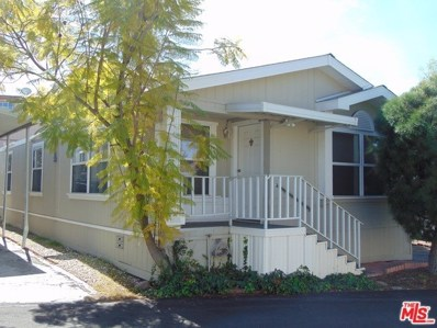 4201 TOPANGA CANYON UNIT 193, Woodland Hills, CA 91364 - MLS#: 18327080