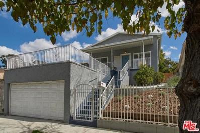 1054 Stone Street, Los Angeles, CA 90063 - MLS#: 18327086