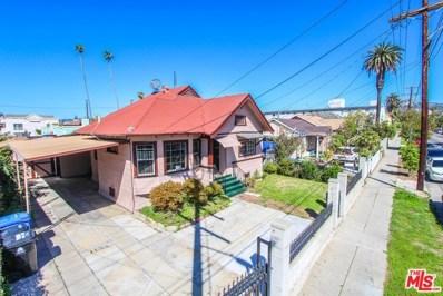 1133 N Normandie Avenue, Los Angeles, CA 90029 - MLS#: 18327094